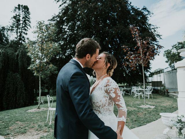 Le mariage de Flavien et Julia à Saint-Étienne, Loire 30
