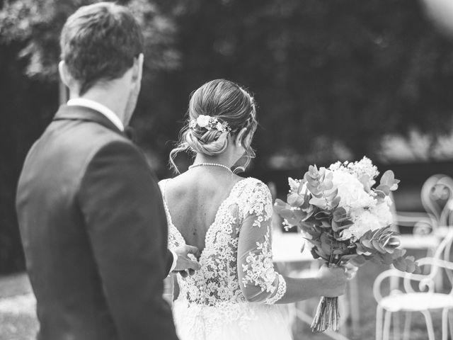 Le mariage de Flavien et Julia à Saint-Étienne, Loire 31