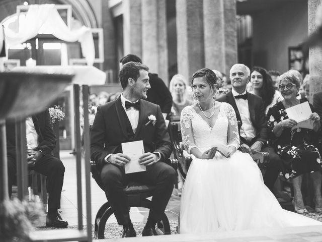 Le mariage de Flavien et Julia à Saint-Étienne, Loire 52