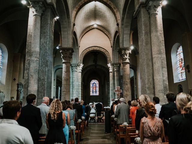 Le mariage de Flavien et Julia à Saint-Étienne, Loire 53
