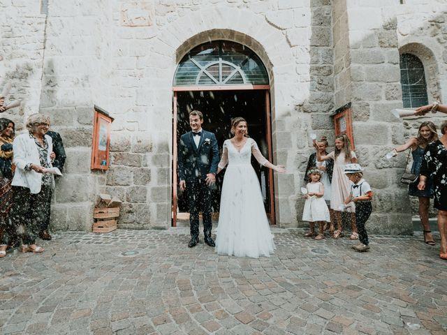 Le mariage de Flavien et Julia à Saint-Étienne, Loire 58