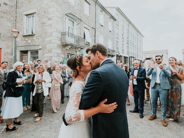Le mariage de Flavien et Julia à Saint-Étienne, Loire 59