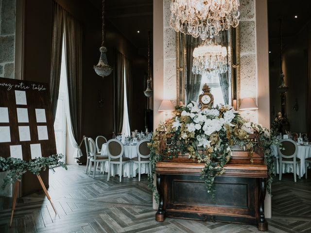 Le mariage de Flavien et Julia à Saint-Étienne, Loire 62