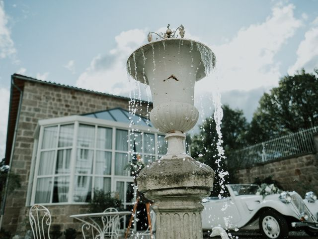 Le mariage de Flavien et Julia à Saint-Étienne, Loire 65