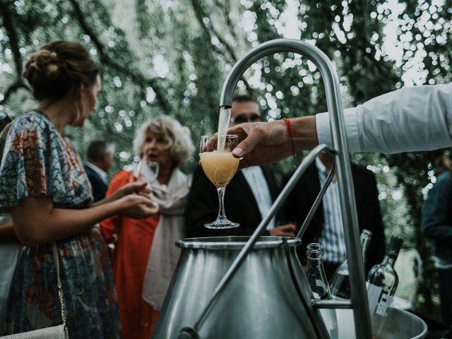 Le mariage de Flavien et Julia à Saint-Étienne, Loire 68