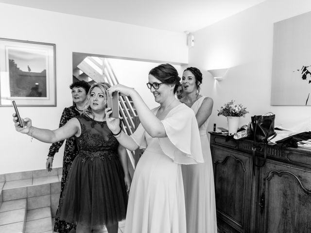 Le mariage de Nicolas et Lucie à Ay, Marne 5