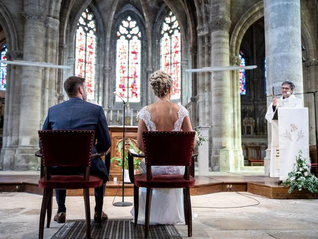 Le mariage de Nicolas et Lucie à Ay, Marne 15