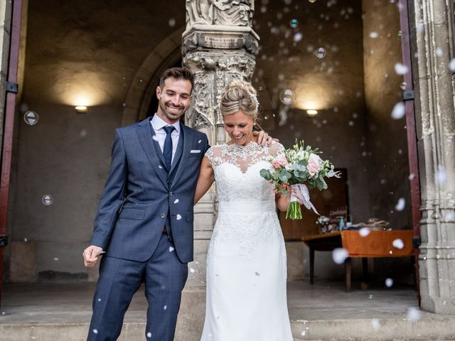 Le mariage de Nicolas et Lucie à Ay, Marne 16