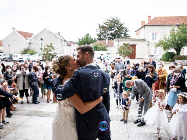 Le mariage de Nicolas et Lucie à Ay, Marne 17