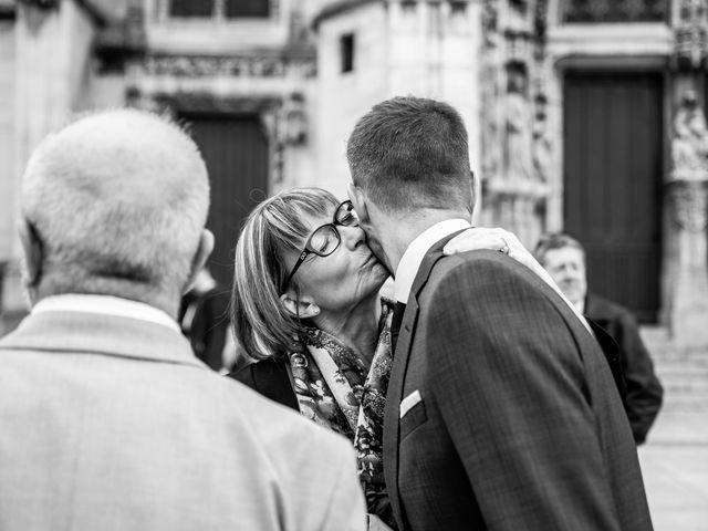 Le mariage de Nicolas et Lucie à Ay, Marne 18