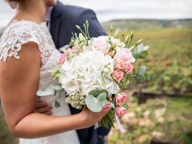 Le mariage de Nicolas et Lucie à Ay, Marne 19
