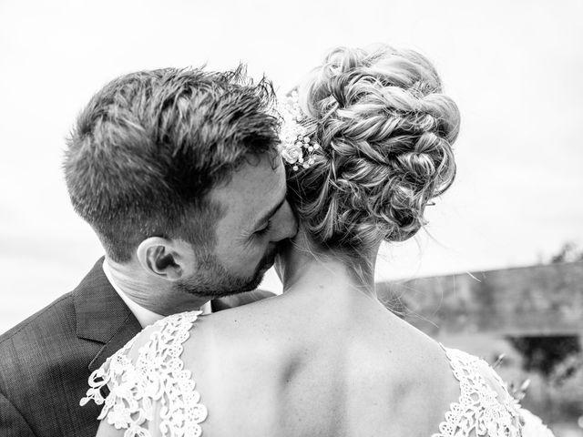 Le mariage de Nicolas et Lucie à Ay, Marne 1