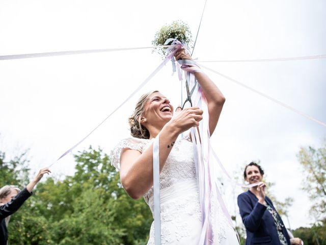 Le mariage de Nicolas et Lucie à Ay, Marne 24