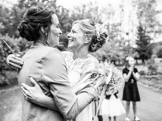 Le mariage de Nicolas et Lucie à Ay, Marne 25
