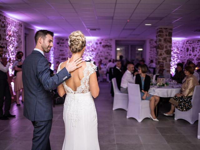 Le mariage de Nicolas et Lucie à Ay, Marne 26