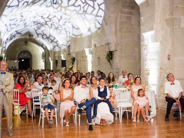 Le mariage de Arthur et Audrey à Ancy-le-Franc, Yonne 12