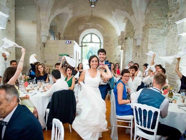 Le mariage de Arthur et Audrey à Ancy-le-Franc, Yonne 17