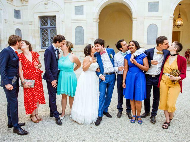 Le mariage de Arthur et Audrey à Ancy-le-Franc, Yonne 26