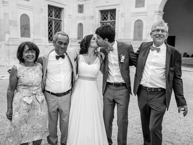 Le mariage de Arthur et Audrey à Ancy-le-Franc, Yonne 28