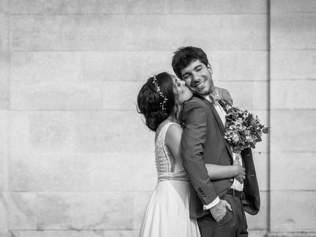 Le mariage de Arthur et Audrey à Ancy-le-Franc, Yonne 42
