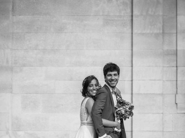Le mariage de Arthur et Audrey à Ancy-le-Franc, Yonne 43