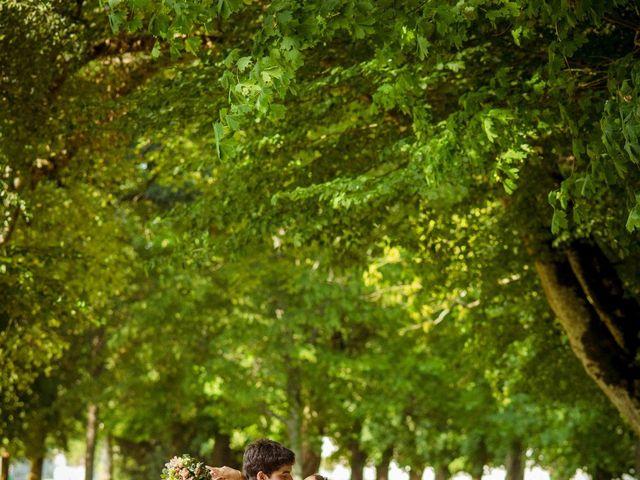 Le mariage de Arthur et Audrey à Ancy-le-Franc, Yonne 46