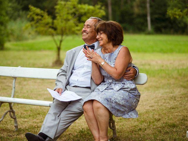 Le mariage de Arthur et Audrey à Ancy-le-Franc, Yonne 65