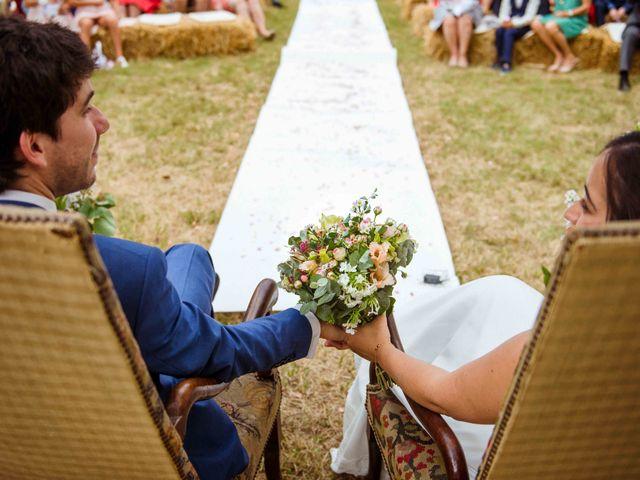 Le mariage de Arthur et Audrey à Ancy-le-Franc, Yonne 69