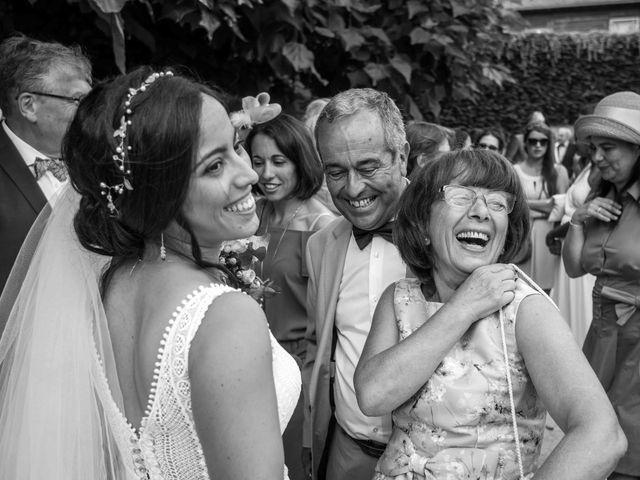 Le mariage de Arthur et Audrey à Ancy-le-Franc, Yonne 80