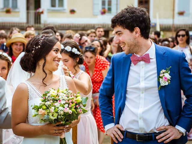 Le mariage de Arthur et Audrey à Ancy-le-Franc, Yonne 83