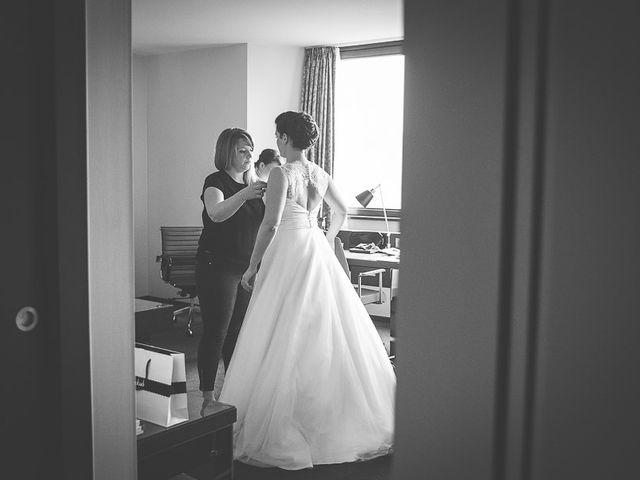 Le mariage de Julien et Céline à Longwy, Meurthe-et-Moselle 12