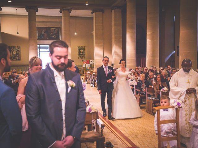 Le mariage de Julien et Céline à Longwy, Meurthe-et-Moselle 20