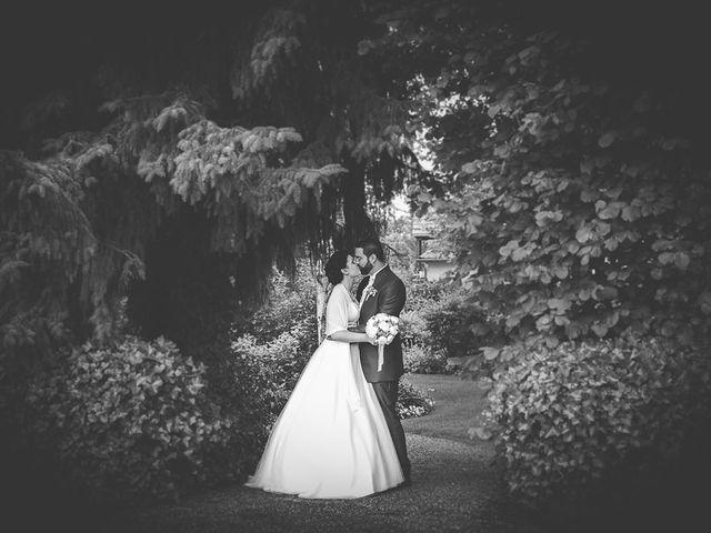 Le mariage de Julien et Céline à Longwy, Meurthe-et-Moselle 32