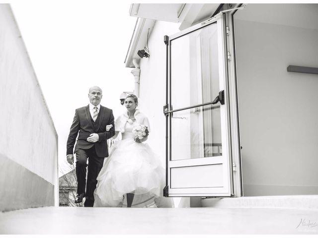 Le mariage de Nicolas et Julie à Dugny, Seine-Saint-Denis 1