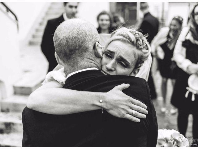 Le mariage de Nicolas et Julie à Dugny, Seine-Saint-Denis 4