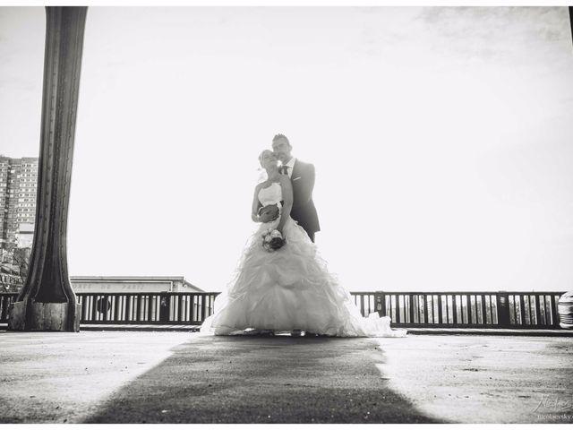 Le mariage de Nicolas et Julie à Dugny, Seine-Saint-Denis 10