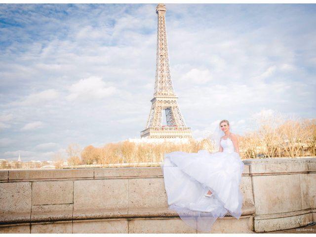 Le mariage de Nicolas et Julie à Dugny, Seine-Saint-Denis 11