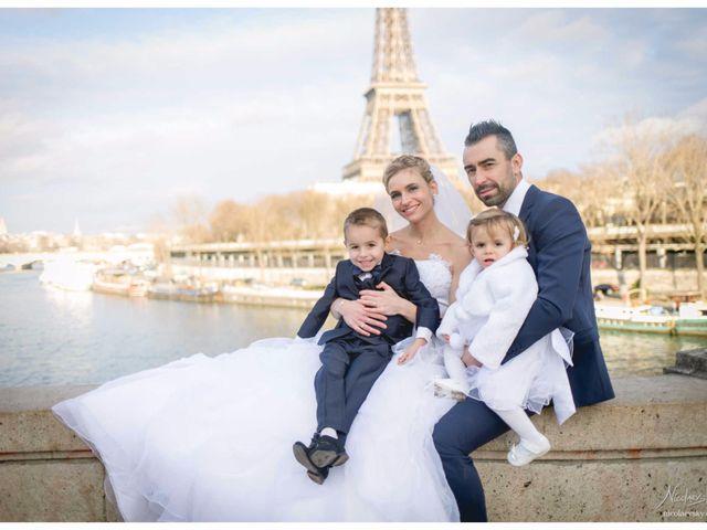 Le mariage de Nicolas et Julie à Dugny, Seine-Saint-Denis 13