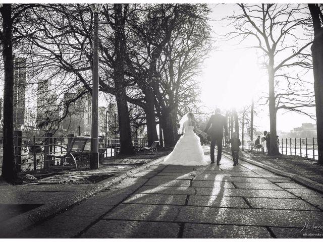 Le mariage de Nicolas et Julie à Dugny, Seine-Saint-Denis 16