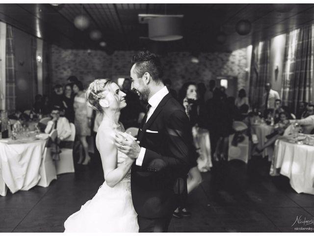 Le mariage de Nicolas et Julie à Dugny, Seine-Saint-Denis 26