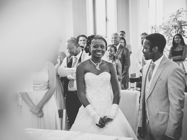 Le mariage de Fabien et Léa à Rennes, Ille et Vilaine 22
