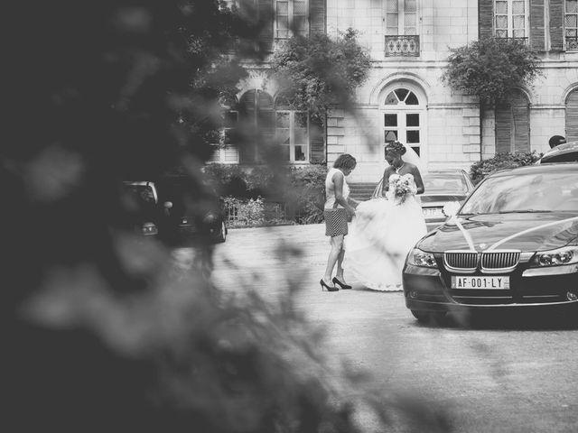 Le mariage de Fabien et Léa à Rennes, Ille et Vilaine 24