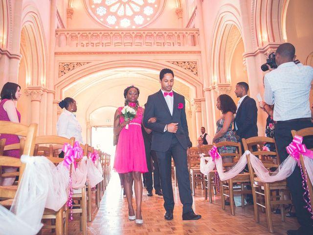 Le mariage de Fabien et Léa à Rennes, Ille et Vilaine 26