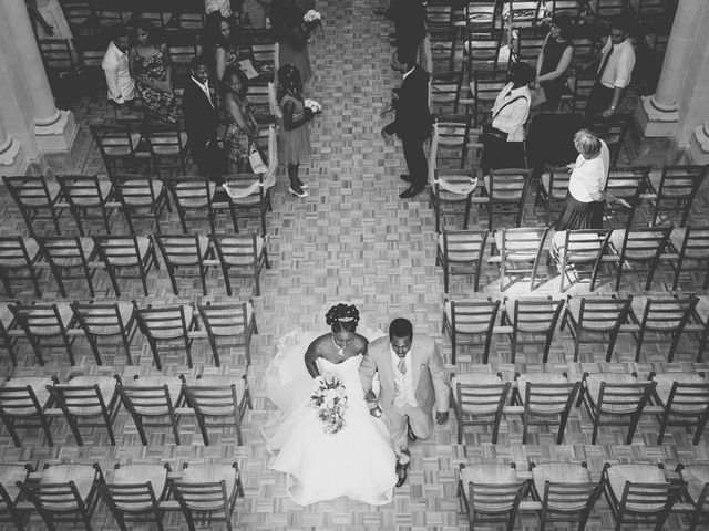 Le mariage de Fabien et Léa à Rennes, Ille et Vilaine 30