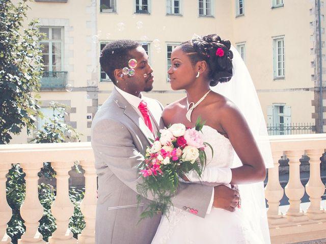Le mariage de Fabien et Léa à Rennes, Ille et Vilaine 31