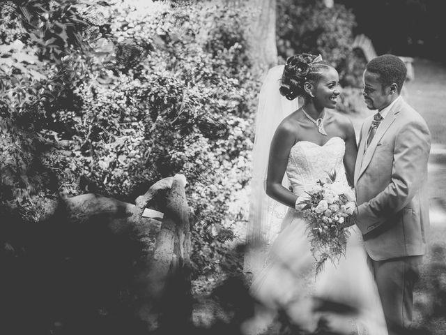 Le mariage de Fabien et Léa à Rennes, Ille et Vilaine 33