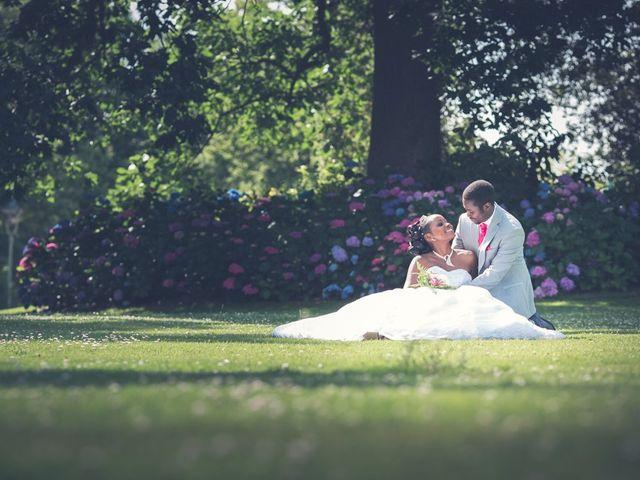 Le mariage de Fabien et Léa à Rennes, Ille et Vilaine 36