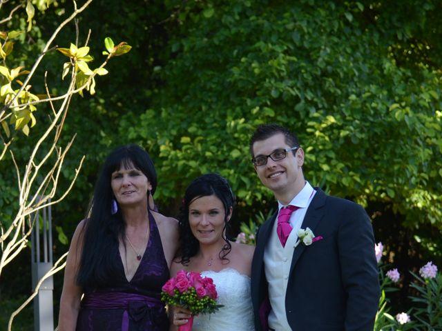 Le mariage de Céline et Mathias à Aix-en-Provence, Bouches-du-Rhône 3