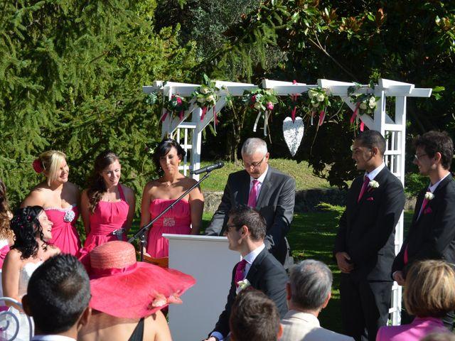 Le mariage de Céline et Mathias à Aix-en-Provence, Bouches-du-Rhône 4