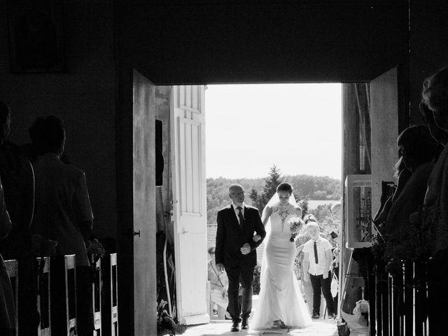 Le mariage de Guillaume et Emeline à Bar-sur-Aube, Aube 17